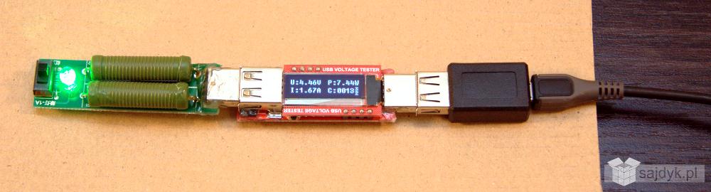 Test kabla Nokia Type:CA-101