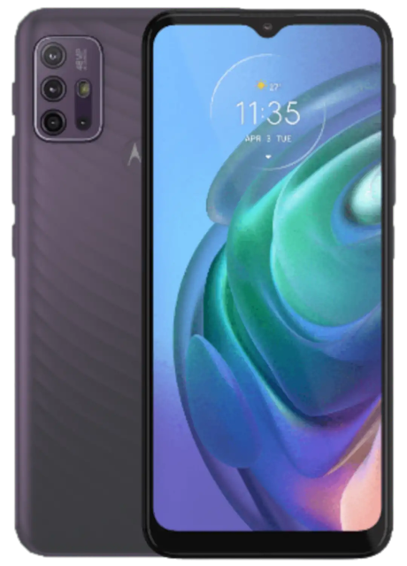 Motorola Moto G10 Power Specifications