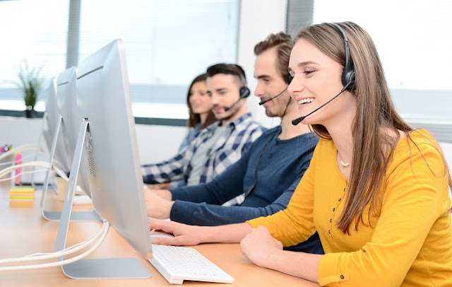 Contact Centre Software