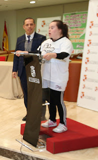 Rugby Inclusivo Aranjuez Quijotes Down España