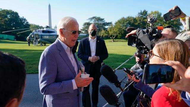 Joe Biden Says He'll 'Work Like Hell' to Pass Infrastructure, Social Spending Bills.lelemuku.com.jpg