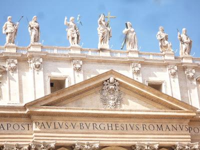 P1070616 - Visita guiada aos Museus Vaticanos, Capela Sistina e Basilica de S. Pedro com guia particular