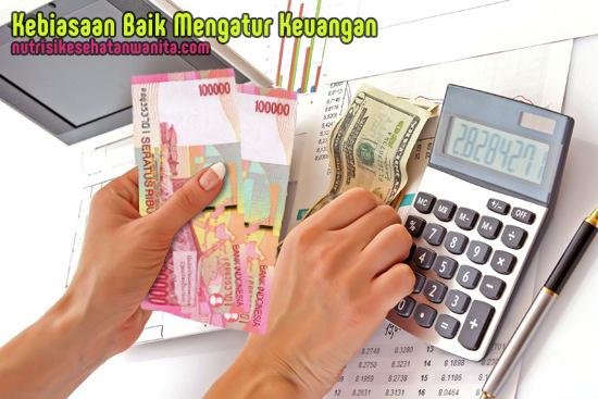 Kebiasaan Baik yang Membantu Keuangan Kamu yang Jarang Dilakukan