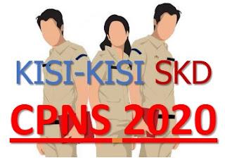 Kisi-Kisi SKD Rekrutmen CPNS 2020 Sesuai Peraturan Menteri PANRB