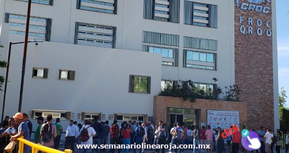 La CROC y decenas de empresas hoteleras de la Riviera Maya ofrecen mil 198 puestos de trabajo