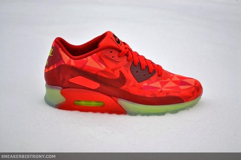 b010be25bd SNEAKER BISTRO - Streetwear Served w| Class: KICKS | Nike Air Max 90 ...