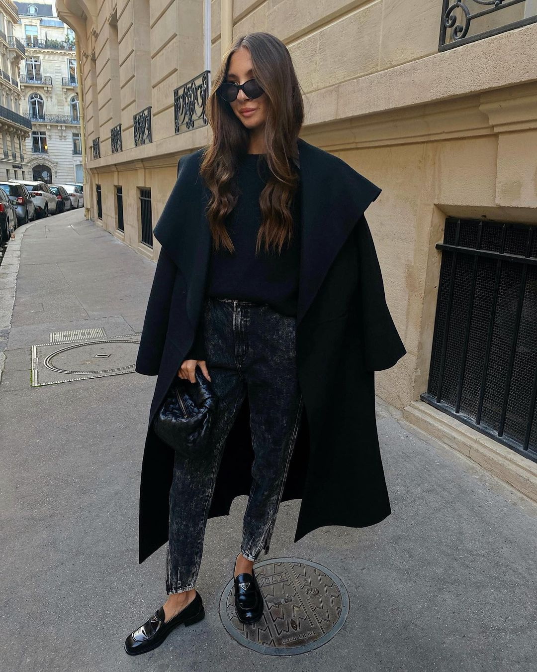 All Black Outfit Ideas for fall