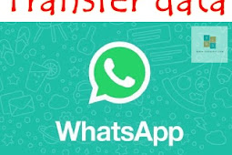 Cara Mudah Memindahkan pesan WhatasApp Ke Handphone Baru tanpa Ribet