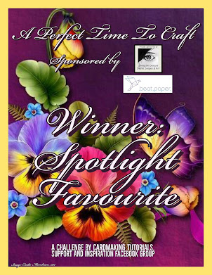 Spotlight Winner, September 2021