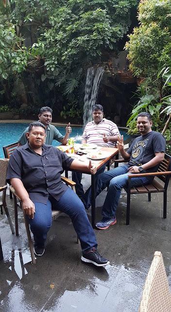 Hotel Jambuluwuk Malioboro Jogjakarta