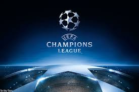 UEFA Champions League - Feeds Frequency