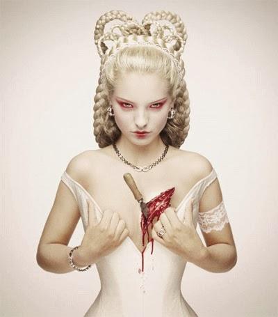 Vampire's and Gothic