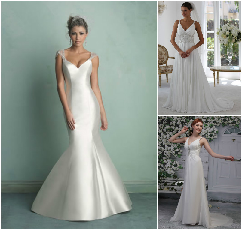 Angelus Bridal and Formal: 3 Wedding Dress Trends to Keep an Eye ...