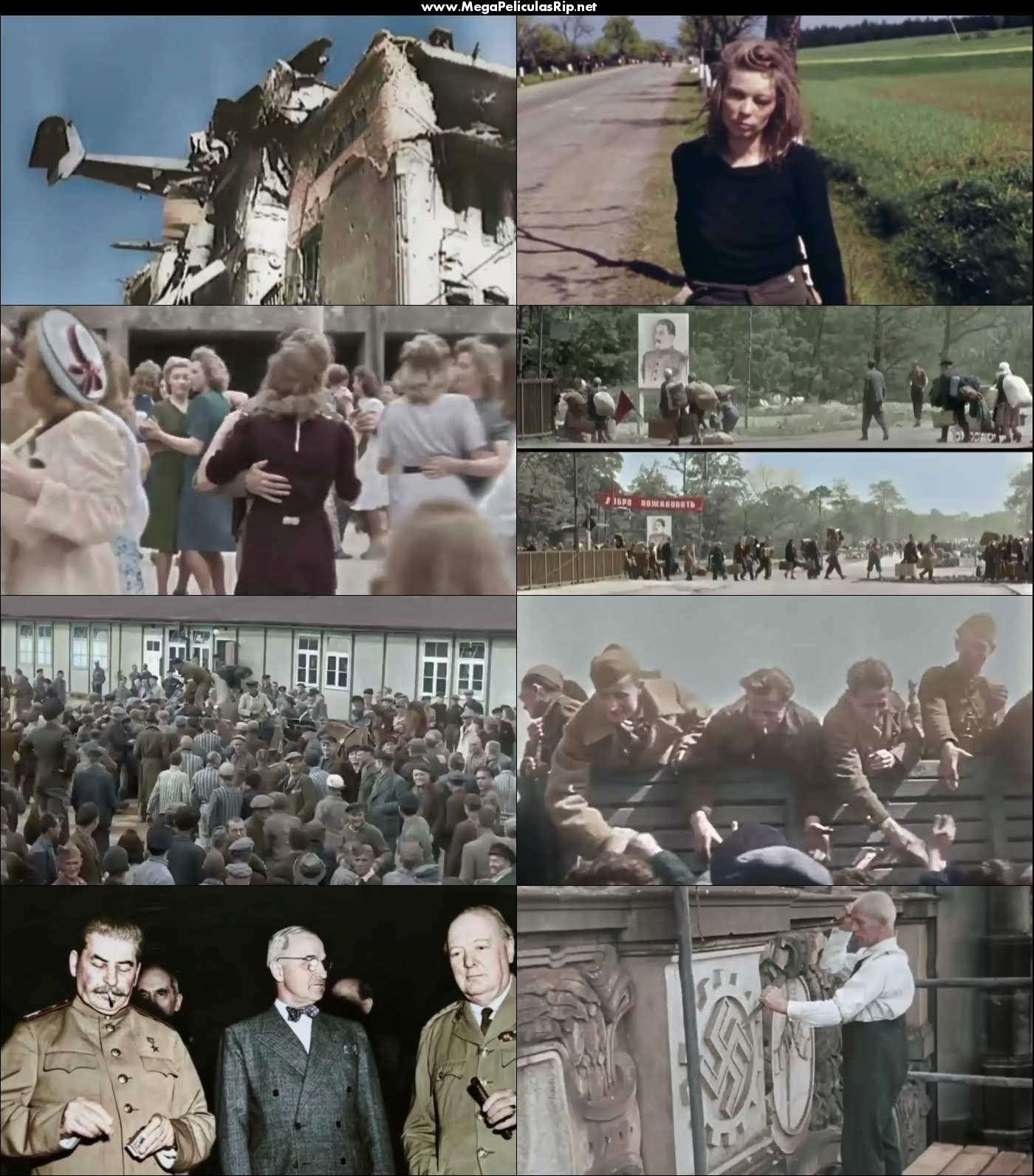 Despues De Hitler 720p Latino