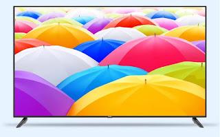 Redmi X50 smart TV price in India