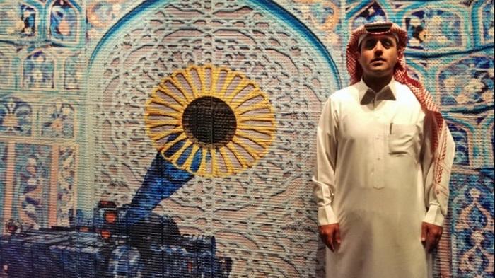 """Para Seniman """"Go International"""" di Saudi bisa mendapatkan Tempat Tinggal Gratis, abdulnasser gharem instagram, abdulnasser gharem twitter, prosperity without growth abdulnasser gharem, ministry of culture ksa logo, general culture authority saudi arabia, ministry of broadcasting saudi arabia, prince badr bin abdullah bin farhan al-saud, new saudi cabinet, saudi arabia media"""