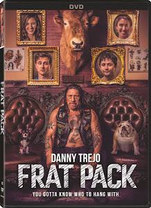 Frat Pack Poster