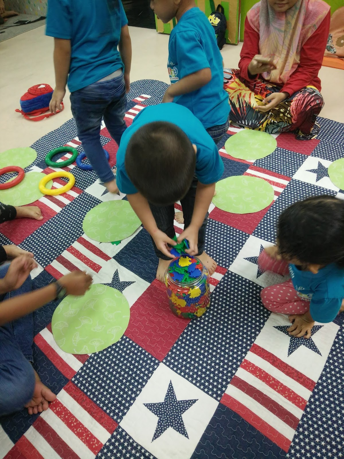 playschool in Malaysia