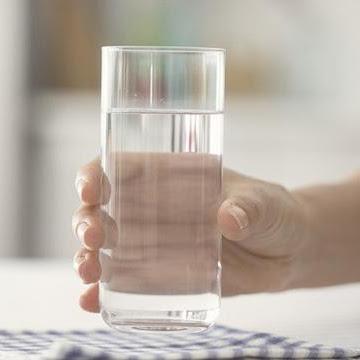 Kapan Sebaiknya Minum Air Putih