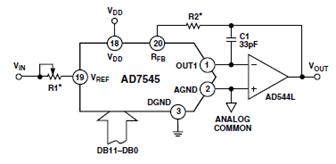 unipolar-circuit-in-the-AD7545-datasheet