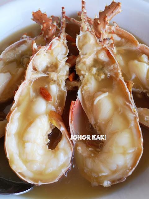 Superior Broth Lobster
