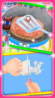 COOKING MAMA Let's Cook Mod APK (Full Unlock) - wasildragon.web.id