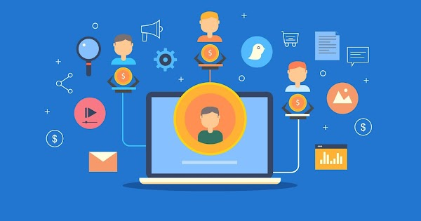 Getting the Most From Affiliate Marketing