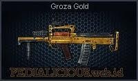 Groza Gold