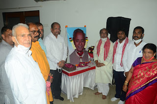 बोरीवली की चौपाल में स्व. कल्याण सिंह को दी गई श्रद्धांजलि | #NayaSaberaNetwork