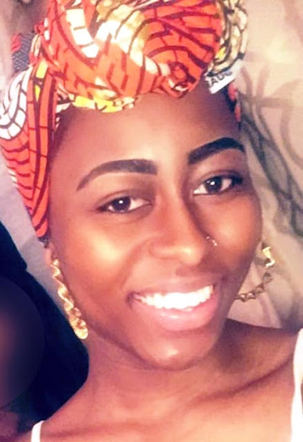 Photo: Metropolitan Police UK express concern over missing Nigerian woman and her four-month baby