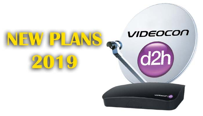The Videocon D2h Packages Channel List With Price 2019 Pdf
