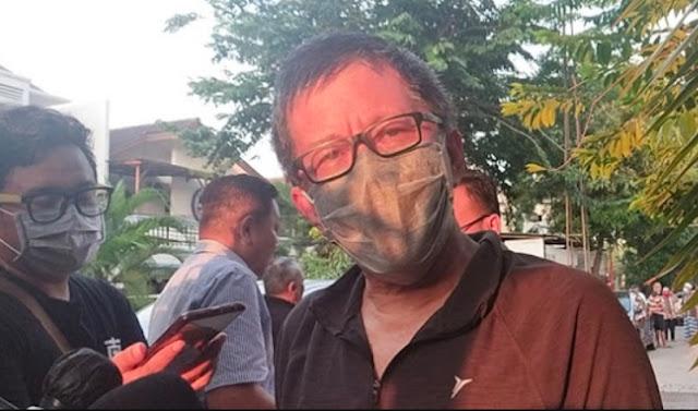 Rocky Gerung: New KPK Melindungi Mata Publik dari Air Keras Kekuasaan
