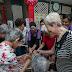 McDonald's Malaysia Menyantuni Lebih 60 Rumah Orang Tua Sempena Tahun Baru Cina 2020