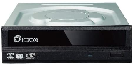 Review Plextor PX-891SAF 24X SATA Internal DVD Drive