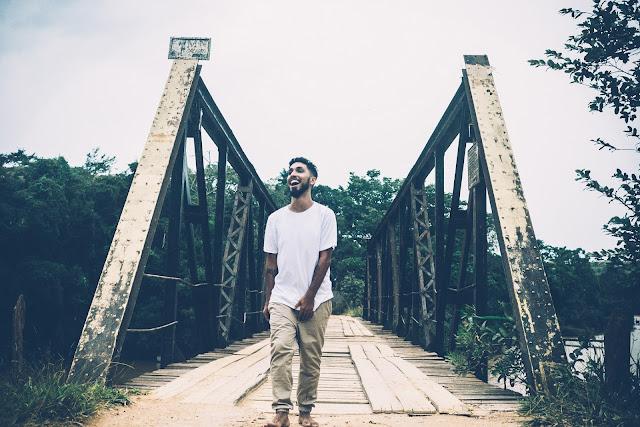 Rashid faz show gratuito na Fábrica de Cultura Vila Nova Cachoeirinha no domingo, dia 18, às 15h