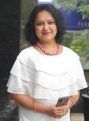 Divya Basavaraju