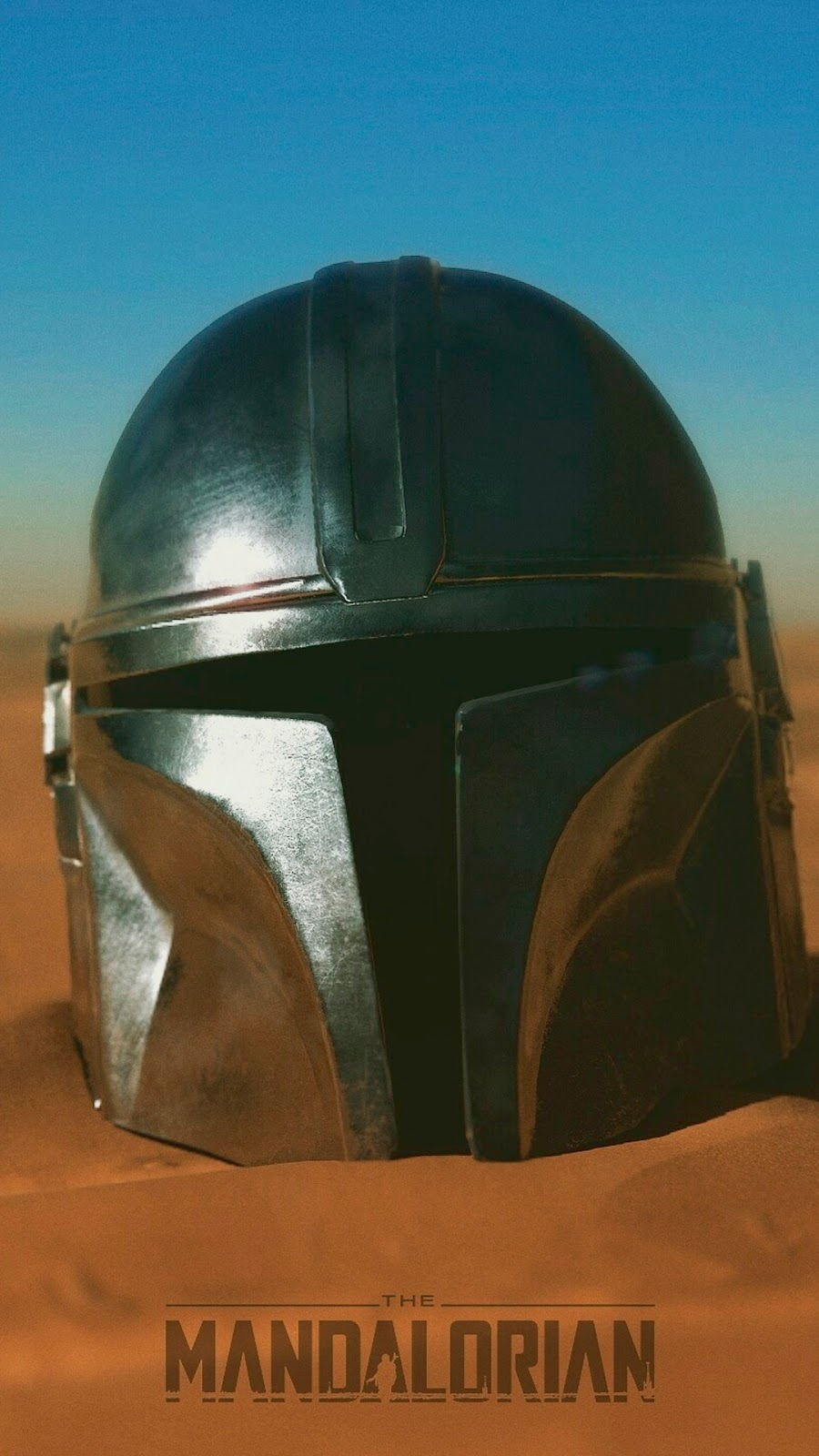 mandalorian phone wallpaper