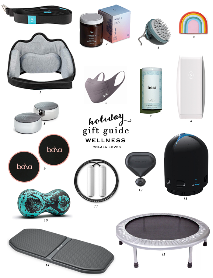Holiday Gift Guide, Gift Guide, Gift Ideas, Holiday Gifting, Wellness Gifts