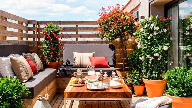 Tendencia, aumentan las búsquedas de inmuebles con balcones y terraza