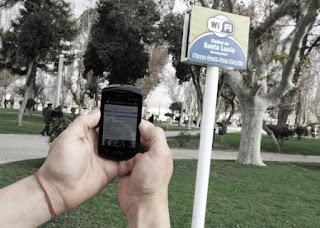 Buscan que esté en funcionamiento en 60 días. A esto se sumará la instalación de internet en la zona de Bermejo y Vallecito, en la Ruta de la Fe.