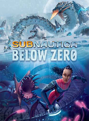 Baixar: Subnautica Below Zero Torrent (PC)