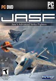 Free Download jasf jane's advanced strike fighters PC Games Untuk Komputer Full Version ZGASPC