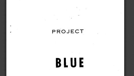 Projeto Blue Book: O mais famoso e longo dos inquéritos oficiais sobre Ovnis