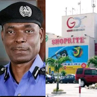 Xenophobia: Police Arrest 125 Nigerians Shoprite Looters, Recover Loots In Lagos..Nigerians Reacts