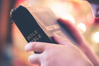 Estudo: Chaves para o crescimento Espiritual