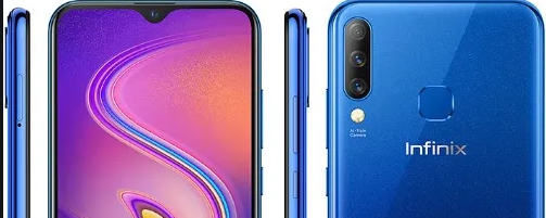 Infinix S4 Android 9.0 X626 FRP Google bypass without PC
