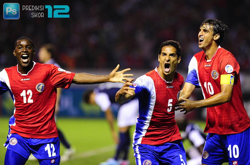 Prediksi Kosta Rika vs Panama 7 September 2016