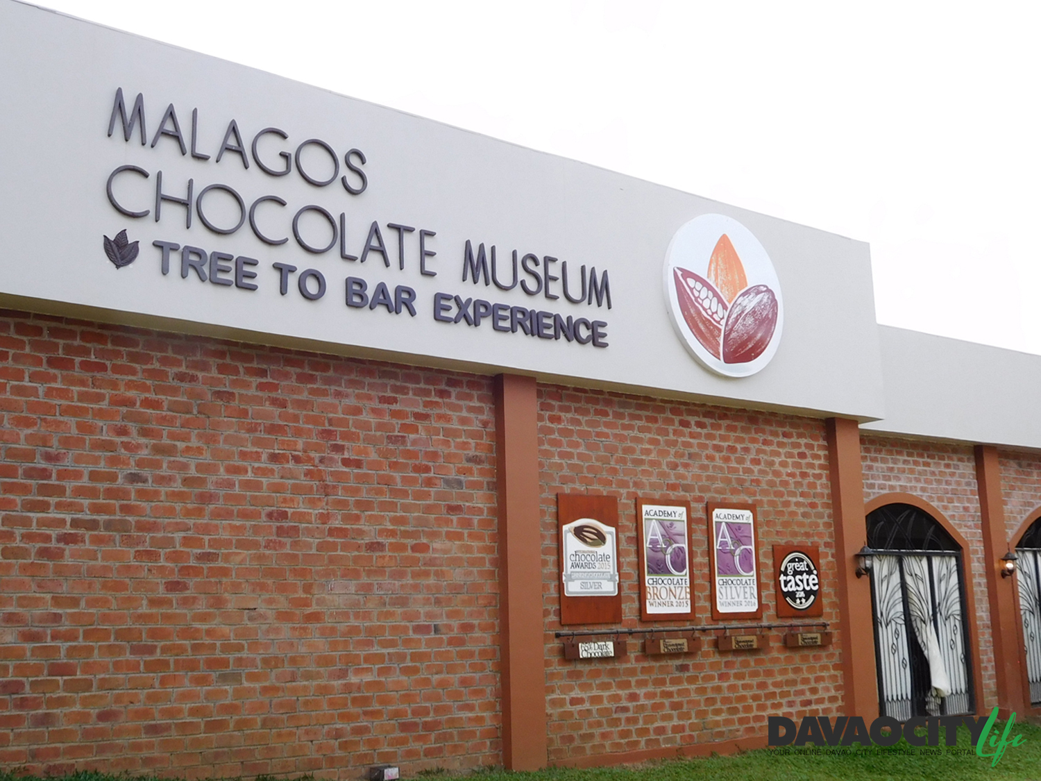 A First in the Philippines: Malagos Chocolate Museum - Davao