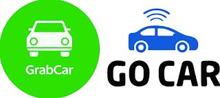 Aplikasi GO Car