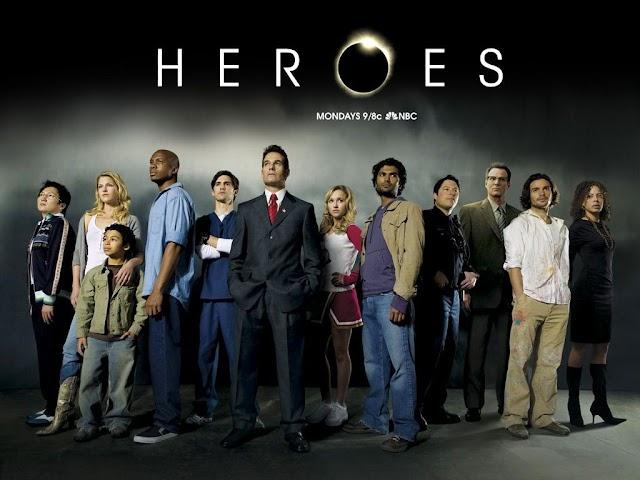 Reprise: Heroes